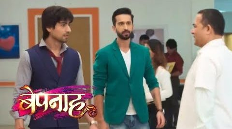 Bepanah Archives - Telly Show Updates